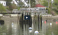 Castine Maine in the news