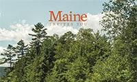 Maine Invites You: Maine's Official Tourism Guide
