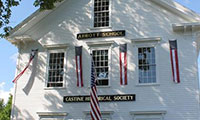 Mr. Madison's War, Castine, Maine and the War of 1812