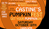 PumpkinFest Castine Maine