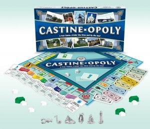 Castineopoly