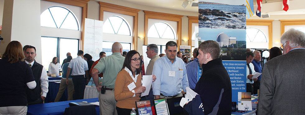 Job Fair Maine Maritime Academy