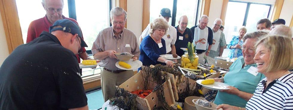 Maine Maritime Academy Reunion